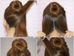 Summer Top Knot Trend Hairstyles 2016