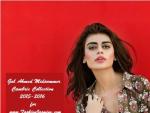 Gul Ahmed Midsummer Women Dresses 2016