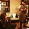 Hamza Ali Abbasi and Mahira Khan Photoshoot