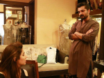 Hamza Ali Abbasi and Mahira Khan Photoshoot