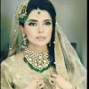 Hamza Ali Abbasi Sister Dr Fazeela Abbasi Weeding Pictures