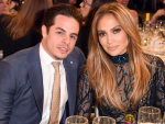 Jennifer Lopez Expecting Third Child