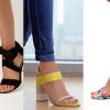 Block Heel Sandals Trend 2016
