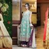 Latest Pakistani Engagement Dresses 2016
