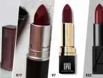Pakistan Lipstick Trends 2016