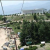 Restoration of Chairlift in Malam Jabba