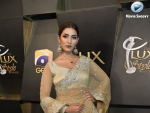 Celebrities in Sarees on Red Carpets