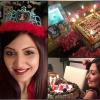 Maheen Rizvi Celebrates Birthday Pictures
