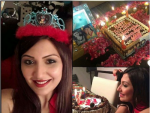 Maheen Rizvi Celebrates Birthday Pictures