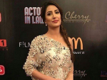 Mehwish Hayat at Music Launch Of Actor In Law