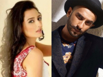 Momal Sheikh Wants to Pair Up with Ranveer Singh