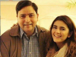 Momina Mustehsan Family Pictures