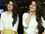Fatima Effendi and Kanwar Arsalan Pictures