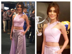 Sadaf Kanwal Different look at LSA 2016