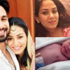 Shahid Kapoor blessed with a baby girl