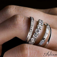 Wedding & Engagement Rings Ideas 2016