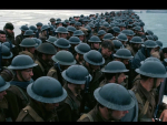 Watch Teaser Movie Dunkirk Releases