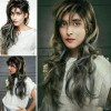 Urwa Hocane New Hair Style Trend