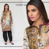 Women Casual Dresses 2016 By Zaheer Abbas