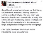 Khaadi Season Sale 2016 Accusation Cheating Customers
