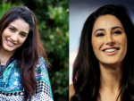 Great Resemblance Between Mehwish Hayat and Nargis Fakhri