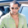 Salman Khan pics prior to Hair Surgery