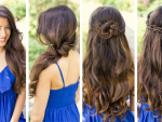Hairstyles Wedding Trend Season