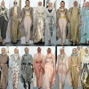 New York Fashion Week Hijabs dazzled