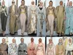 New York Fashion Week Hijabs dazzled
