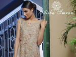Aisha Imran Formal Women Dresses 2016