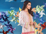AlKaram Midsummer Dresses 2016 for Women