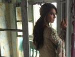 Ayeza Khan looks Beautiful in Bridal Shoot