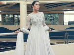 Ayeza Khan Looking A Fairy Tale Princess