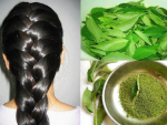 Get Long and Strong Hair Just in 1 Herb In Less Than a Month