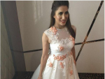 Mehwish Hayat Actor In Law Premiere at Dubai