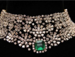 Beautiful and Intricate Choker Designs 2016