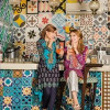 LSM Fabrics WomenKurtis Collection 2016