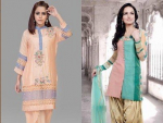 Latest Pakistani Eid Dresses 2016