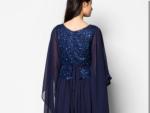 Latest Pakistani Kaftan Dresses 2016