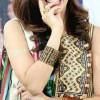 Mahira Khan At Sanam Jung Morning Show