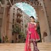Maria B Mbroidered Eid Ul Azha Dresses  For Women 2016