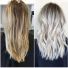 Micro Foiling New Hair Color Trend 2016