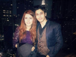 Momina Mustehsan talk about her relationship
