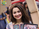 Fashion Designer & Actress Hania Amir Biography and Pictures