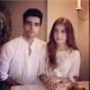 Furqan Qureshi and Sabrina Naqvi Nikah Pictures and Video