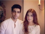 Furqan Qureshi and Sabrina Naqvi Nikah Pictures and Video