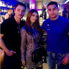 Boxer Amir Khan with his Wife Pictures