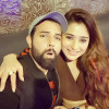 Indian Actress Sara Khan and Noor Hassan beautiful Clicks