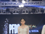 Sania Maskatiya August Dream Collection at PFDC L'Oréal Paris Bridal Week 2016