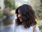 Make Curly Hair Beautiful and Frizz Free